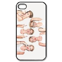 Miley Cyrus Dust Proof Soft Gel Flexible TPU Rubber Smart Cell Phone Case Cover for Iphone 4 4s with Retail Packaging