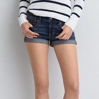 AEO Denim X4 Shortie