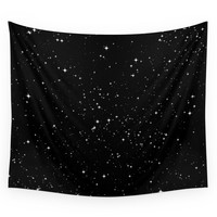 Society6 Stars Wall Tapestry