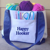 Crochet Yarn Tote Bag Tote Bags  Bags, Hand Bag, Yarn Bag, Crochet gifts, Crochet Tote Bag, Hooker Bag,  Crochet Bag Canvas tote