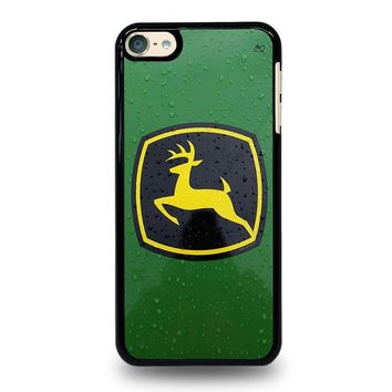 JOHN DEERE 3 iPod Touch 6 Case Cover