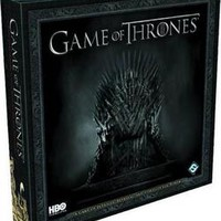 Game of Thrones Card Game (HBO Ed.): 9781616615888: