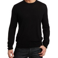 Perry Ellis Men's Crew Sweater