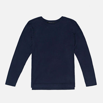 LS Mercer Tee / Midnight