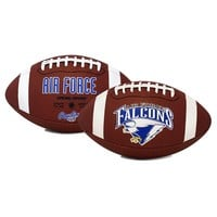 Rawlings Air Force Falcons Game Time Football (Airforce Team)