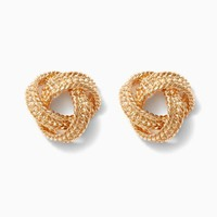 Nautical Rope Studs | Fashion Jewelry - Nautical Chic | charming charlie
