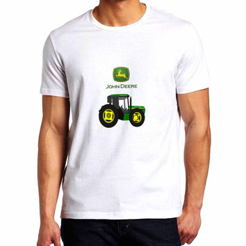 John Deere Men T-Shirt