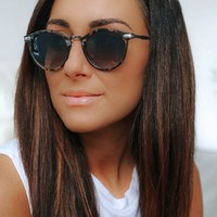 Desert Days Sunglasses - Grey