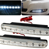 Auto Car LED Daytime Running Light