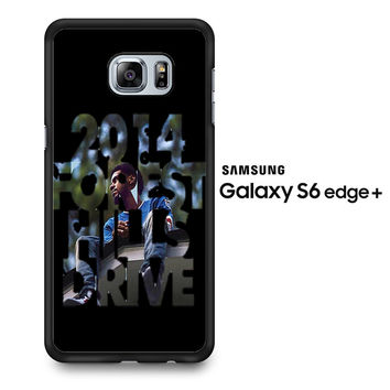 Forest Hills Drive Samsung Galaxy S6 Edge Plus Case
