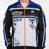 American Fighter Hastings Active Jacket