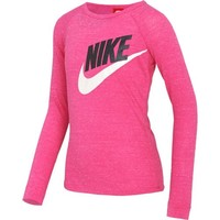 Nike Girls' Long Sleeve Jersey Top | Academy