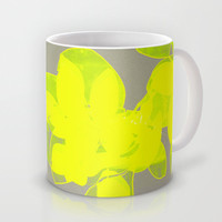Joy  Mug by Garima Dhawan