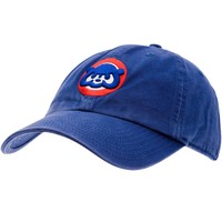 Chicago Cubs - 1984 Cooperstown Franchise Fitted Cap