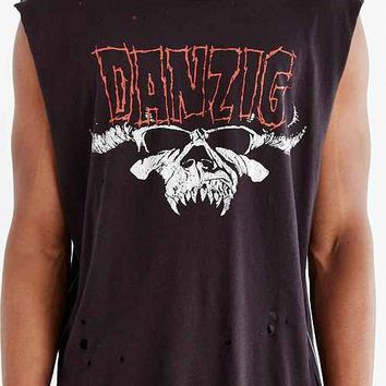 TRUNK LTD Danzig Destroyed Muscle