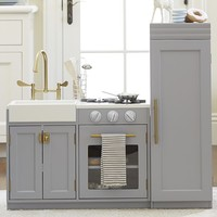 Chelsea All-in-1 Kitchen | Pottery Barn Kids
