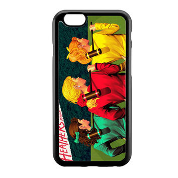 HEATHERS BROADWAY MUSICAL HOME GIRL iPhone 6 Case