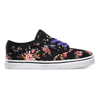 Flowers Atwood Low, Girls