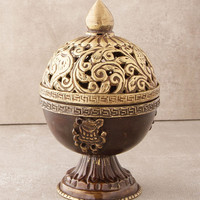 Tibetan Temple Incense Burner