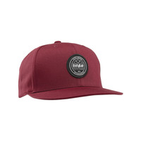 ThirtyTwo Murdock Snapback Hat Clay, One