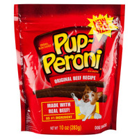 Pup-Peroni® Dog Snacks | Chewy Treats | PetSmart