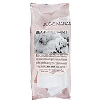 Josie Maran Bear Naked Wipes (30 Wipes)
