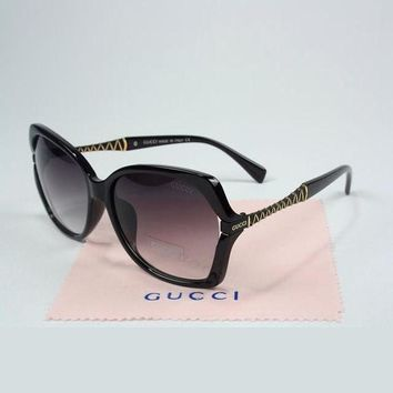 DCCKUH3 GUCCI Men Women Casual Popular Summer Sun Shades Eyeglasses Glasses Sunglasses