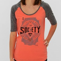 Society Chance It T-Shirt