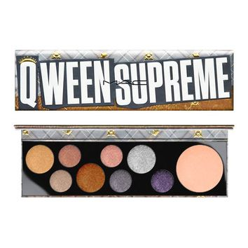 Qween Supreme Palette | MAC Cosmetics - Official Site