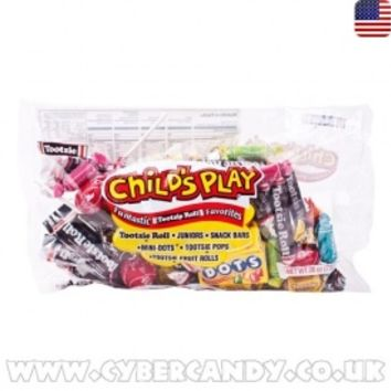 Tootsie Childs Play Assorted Bag
