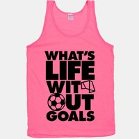 Life Without Goals (Soccer) | HUMAN