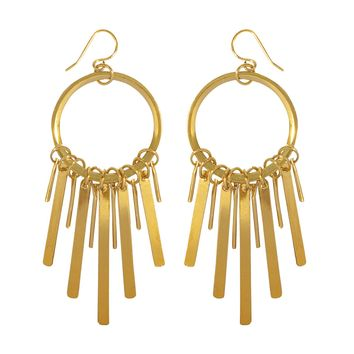 Tinsley Earrings by Purpose