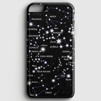 Stars Constellations Night Sky iPhone 6 Plus/6S Plus Case | casescraft