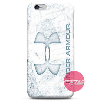 Grunge Under Armour iPhone Case 3, 4, 5, 6 Cover