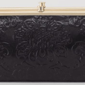 Wallet-Hobo The Original-Detailed Lauren Clutch Wallet