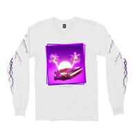 88 MPH Long Sleeve Tee