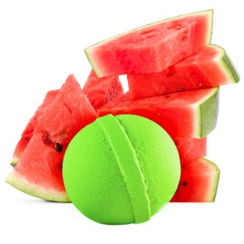 Watermelon Wiggles | Single Toy Surprise Bath Bomb®