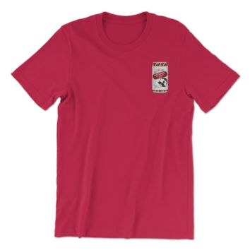 Natty Boh Commemorative Can (Independence Red) / Shirt