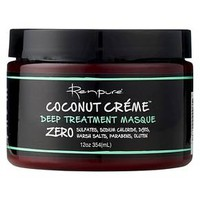 Renpure Coconut Crème Deep Treatment Masque - 12.0 oz