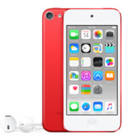 iPod touch 16GB (PRODUCT)RED