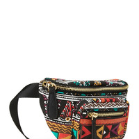 Dutch Wax Fanny Pack