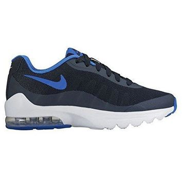 Nike Kid's Air Max Invigor Running Shoe nike air max