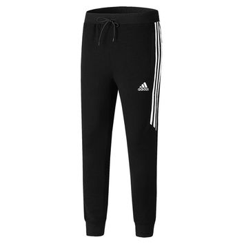 Adidas Black Sweatpants Womens
