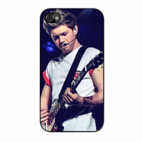 Niall Horan One Direction I Love iPhone 4 Case