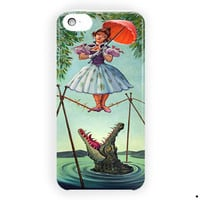 Haunted Mansion Stretching, Disney For iPhone 5 / 5S / 5C Case