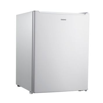 GALANZ 2.7 CU.FT. ONE DOOR REFRIGERATOR WHITE - Walmart.com