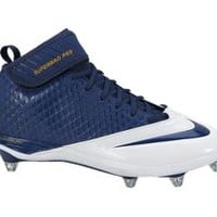 Nike Store. Nike Lunar Super Bad Pro TD (NFL Chargers) Men's Football Cleat