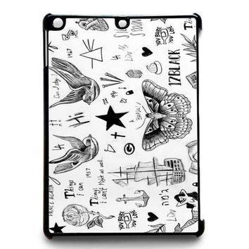 Harry Styles Tattoos iPad Air 2 Case