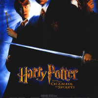 Harry Potter and the Chamber of Secrets 11x17 Movie Poster (2002)