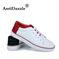 Antidazzle Newest Deadpool Summer mandarin duck shoes canvas shoes men's  Men shoes Flats Outdoor Breathable
